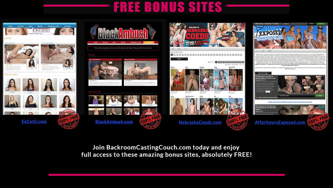 free bonus sites with your membership